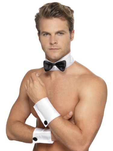 Male Stripper Kit - Sexy Fancy Dress Costume (Smiffys 99732)